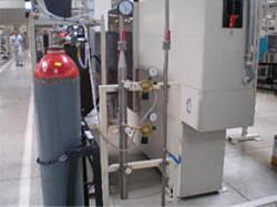 Plynové potrubí plast