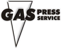 Logo GAS-PRESS service